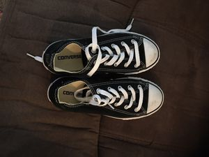 Brand new converse size 2 for Sale in Queen Creek, AZ