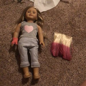 Isabelle American Girl Doll for Sale in Austin, TX