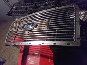 Factory grills lights and etc. for Sale in Dallas, TX