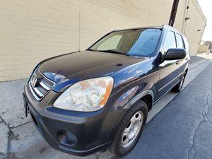 2006 Honda CR-V for Sale in Downey, CA