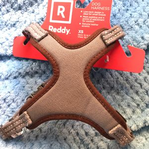 XSmall Gray Reddy Dog / Puppy Harness 🐶 for Sale in El Cajon, CA