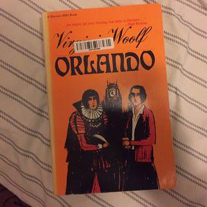 Virginia Woolf Orlando for Sale in Moreno Valley, CA