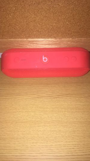 Beats pill for Sale in Savannah, GA
