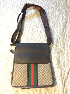 0f9a19ef2222 New and Used Gucci bag for Sale in Temecula, CA - OfferUp