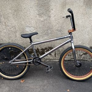 2015 Subrosa Malum With Cinema ZX Rear Wheel for Sale in Providence, RI