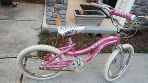 Girl's bike. Good conditions. for Sale in Durham, NC