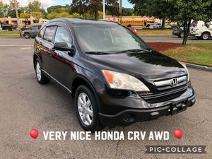 🇺🇸 2008 HONDA CRV AWD MINT 🇺🇸 for Sale in Hartford, CT
