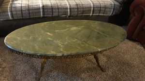 Authentic Japanese marble table for Sale in San Angelo, TX