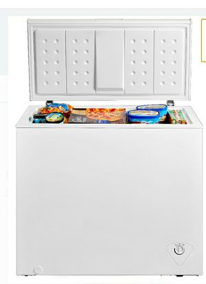 *NEW* Chest Freezer ( New in Box) *GOOD DEAL for Sale in Buena Park, CA