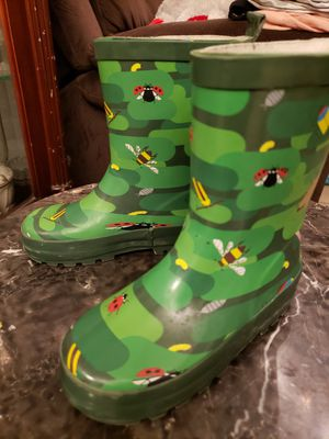 Rain boots for kids for Sale in El Monte, CA