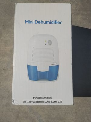 $30 DEHUMIDIFIER for Sale in Las Vegas, NV