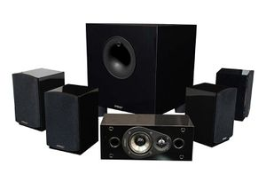 Energy 5.1 Take Classic Home Theater System for Sale in Washington, DC