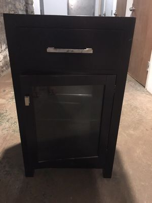 Cabinet - TV Stand - for Sale in Chicago, IL