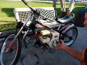 Here ya go boys n girls ! Have the baddest Harley wanna bd chopper for Sale in Port St. Lucie, FL