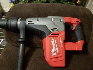 "Milwaukee rotary hammer 1-9/16""(40) for Sale in Hyattsville, MD"