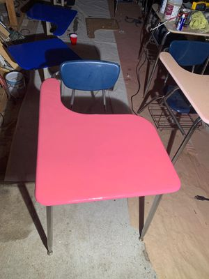 Girl Pink or Blue Student Desk for Sale in Rialto, CA