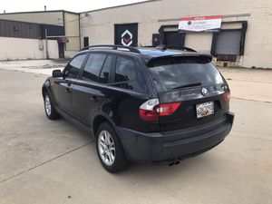 2005 BMW X3 fullyloaded 140k miles for Sale in Randallstown, MD