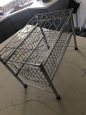 Storage rack (kitchen) for Sale in Santa Ana, CA