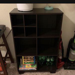 Cube Organizer Self for Sale in Houston, TX