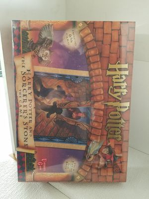 Harry Potter Boardgame for Sale in Los Angeles, CA