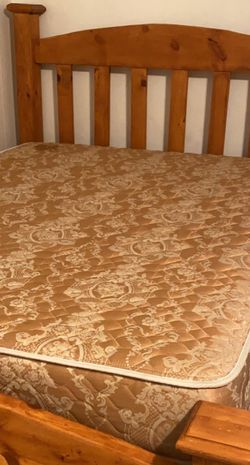 Full Size Bed for Sale in Fresno,  CA