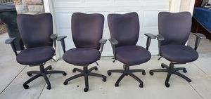 Computer/office chairs for Sale in Rancho Cucamonga, CA