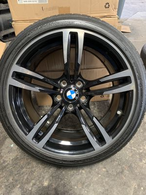 BMW M wheels for Sale in Irvine, CA