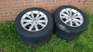 Dodge Rims 19' price negotiable definitely for Sale in Washington, DC