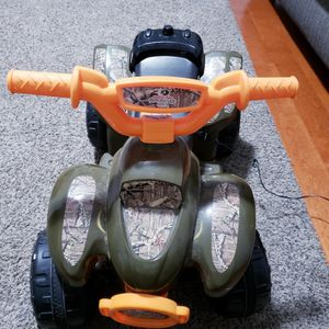 Kids Four-wheeler for Sale in Dundalk, MD