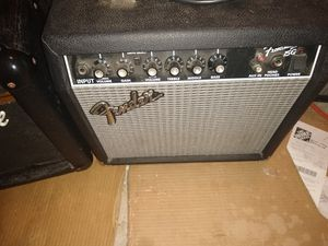 Amplifiers fender Marshall and line 6 for Sale in Spring, TX
