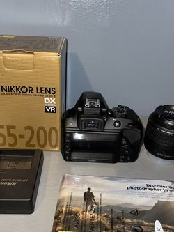 Nikon D3300 for Sale in Hillsboro,  OR