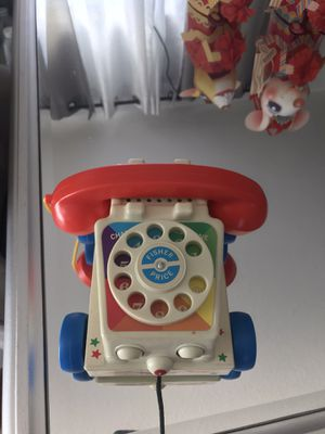 Toy story phone for Sale in Monterey Park, CA