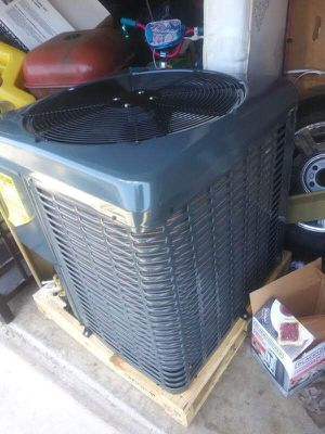 1.5 Ton AC UNIT $350!!! PRICE FIRM for Sale in Fort Worth, TX