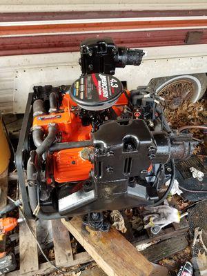 Reparación de motores marinos for Sale in Hyattsville, MD