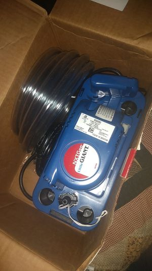 Safety switch, 6ft cord for Sale in Fairmont, WV