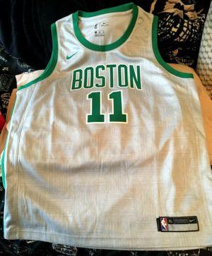 Boston Celtics Jersey- Irving 11 for Sale in Boston, MA