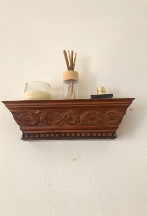 Set of 2 Decorative Wall Shelves for Sale in Philadelphia, PA