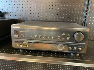 Pioneer stereo receiver for Sale in Beaverton, OR