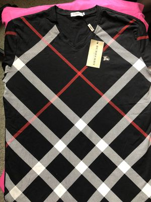 Burberry Shirt for Sale in Portland, OR