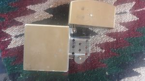 Giant Zippo lighter. Needs some work but every salvageable for Sale in Los Angeles, CA
