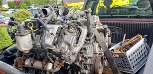 01 to 04 GMC 6.6L turbo diesel engine parts for Sale in Kent, WA