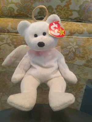 🧸 Stuffed Angel Teddy Bear for Sale in Stockton, CA