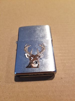 Zippo lighter for Sale in Lucama, NC