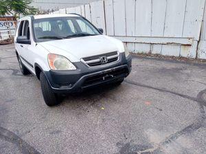 2003 HONDA CRV AWD ZERO RUST for Sale in Parma, OH