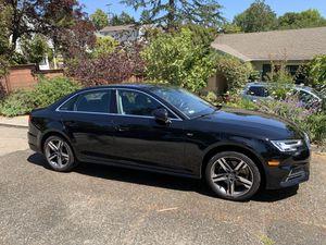 2018 Audi A4 Premium Plus for Sale in Piedmont, CA