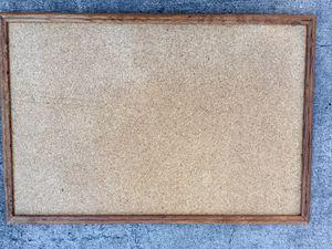 Cork board for Sale in Fullerton, CA