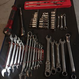 Snap On - Matco - MAC Tool Lot for Sale in Henderson, NV