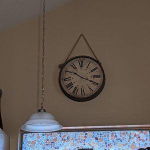 Vintage Clock for Sale in Avondale, AZ