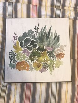Succulent art for Sale in Oakton,  VA