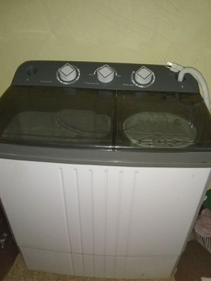 Portable washer machine for Sale in Pittsburgh, PA